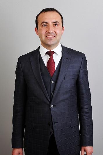 Halil Çeçen